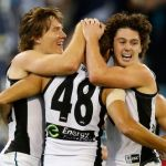 Darcy Byrne-Jones, Jared Polec, Nathan Krakouer, Port Adelaide