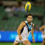 Jarman Impey, Port Adelaide