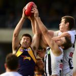 Collingwood, Jeremy McGovern, Mason Cox, West Coast Eagles