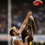 Ben Reid, Collingwood, Nic Naitanui, West Coast Eagles