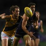 Fremantle, Garrick Ibbotson, Richmond, Tyrone Vickery