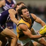 Alex Rance, Fremantle, Lachie Weller, Richmond