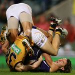 Fremantle, Lachie Weller, Richmond, Steven Morris