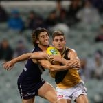 Anthony Miles, Connor Blakely, Fremantle, Richmond