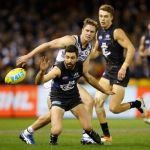 Carlton, Geelong Cats, Kade Simpson, Mitch Duncan