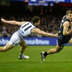 Carlton, Darcy Lang, Geelong Cats, Sam Docherty