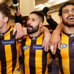 Cyril Rioli, Hawthorn, Liam Shiels, Paul Puopolo