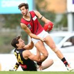 Essendon, Kyle Langford