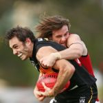 Essendon, Michael Sodomaco, Tom Wallis, Werribee