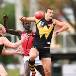 Braydon Preuss, Essendon, Gach Nyuon, Werribee
