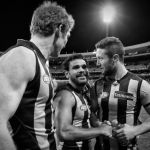 Ben McEvoy, Cyril Rioli, Hawthorn, James Frawley