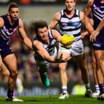 Geelong, Patrick Dangerfield