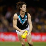 Darcy Byrne-Jones, Port Adelaide