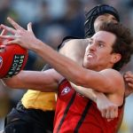 Ben Griffiths, Essendon, Mitch Brown, Richmond