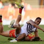 Fremantle, Gold Coast Suns, Seb Tape, Shane Yarran