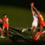 Fremantle, Gold Coast Suns, Tom Nicholls, Zac Clarke