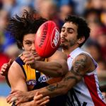 Jeff Garlett, Melbourne, Tom Barrass, West Coast Eagles