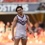 Connor Blakely, Fremantle