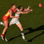Fremantle, Gold Coast Suns, Peter Wright, Stephen Hill