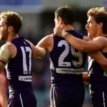 Fremantle, Matt de Boer, Matthew Pavlich