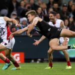 Christian Petracca, Melbourne, Ollie Wines, Port Adelaide