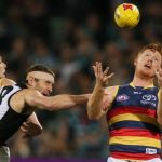 Adelaide Crows, Jay Schulz, Kyle Cheney, Port Adelaide