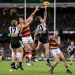 Adelaide Crows, Cam O'Shea, Mitch McGovern, Port Adelaide, Taylor Walker, Tom Clurey