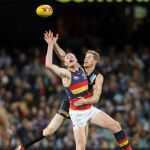 Adelaide Crows, Matthew Lobbe, Port Adelaide, Sam Jacobs