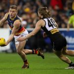 Aaron Young, Adelaide Crows, Port Adelaide, Rory Laird
