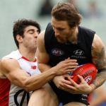 Carlton, Christian Petracca, Melbourne, Zach Tuohy