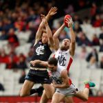 Andrew Phillips, Carlton, Max Gawn, Melbourne, Tomas Bugg
