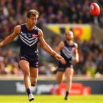 Fremantle, Matt de Boer