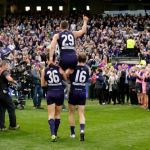 Alex Silvagni, David Mundy, Fremantle, Matthew Pavlich
