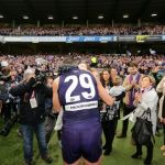 Fremantle, Matthew Pavlich
