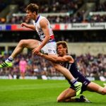 Fremantle, Josh Dunkley, Matt de Boer, Western Bulldogs