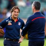 Luke Beveridge, Rohan Smith, Western Bulldogs