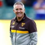 Chris Fagan, Hawthorn