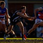 Collingwood, Nick Gray