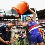 Luke Beveridge, Marcus Bontempelli, Western Bulldogs