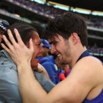 Easton Wood, Fiona Wood, Western Bulldogs