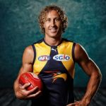 Matt Priddis, West Coast Eagles