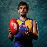 Andrew Gaff, West Coast Eagles