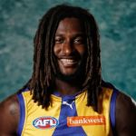 Nic Naitanui, West Coast Eagles