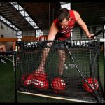 Essendon, Matthew Leuenberger