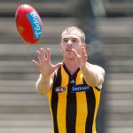 Hawthorn, Tom Mitchell