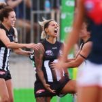 Collingwood, Moana Hope
