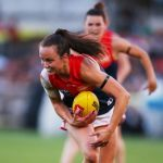Daisy Pearce, Melbourne Demons