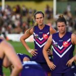 Fremantle, Kelly Clinch