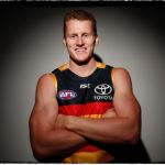 Adelaide Crows, Reilly O�Brien