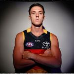 Adelaide Crows, Jake Lever